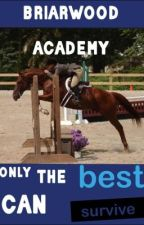 Briarwood Academy by HorseSpyke