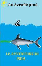 Le avventure di Isda by Aven90