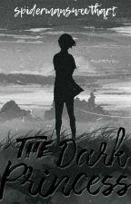 The Dark Princess by Black_Celestia21