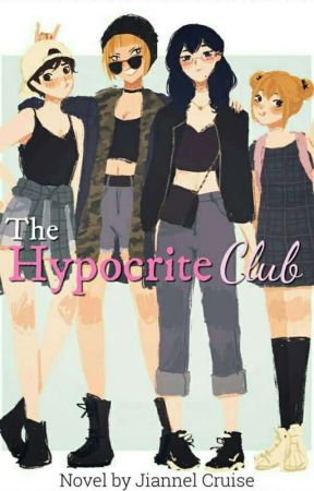 THE HYPOCRITE CLUB by jiacruisejia10