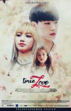 True Love [Ten x Lisa] by meylakarmila