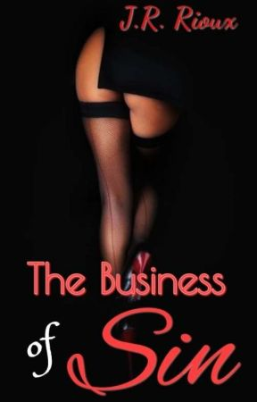 The Business of Sin (18+) by AlteredStateOfMind