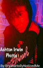 Ashton Irwin Photos ♥ by BryanaHollyNoticedMe