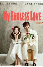 my endless love by kimijee