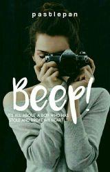 Beep! by pastlepan