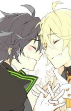 Vampire and his human - Mikayuu - Fluff shots by mikaela_vampiree