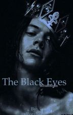 The Black Eyes -LARRY by Rora122