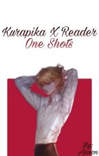 Kurapika X Reader { ONE SHOTS } by Rielrule