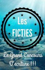 Les Ficties été 2017 (concours d'écriture TERMINÉ) by ma-mini