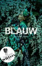Blauw by Lovie_2004