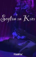 Şeytan'ın Kızı (Bebek Serisi-2) by MelekMel