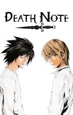 Light x Reader x L - Death Note by Intimid8