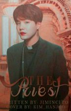 the priest+yoonmin。#LUS17 by jimincito