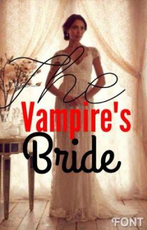 The vampire's bride by wearestars9