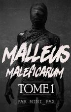 Malleus Maleficarum by minipax