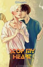 Stop my heart - Drarry by Sarsetta