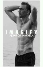 Imagify Aktorów Marvela by Sweet_Love_Ledger
