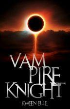 Vampire Knight  by Raizone26
