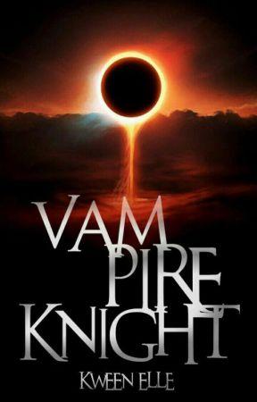 Vampire Knight    Revising by kween_elle