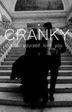 Cranky - Zain Malik(zawieszony) by cokokoloko