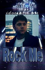 I want you to Rock Me | One Direction Tagalog  by idoesntshine