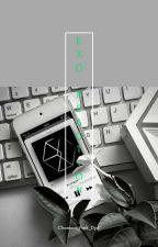 Reakcje EXO by koreanski_chiniol