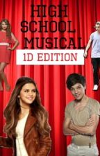 High School Musical •SLOW UPDATES• by musiclover8812