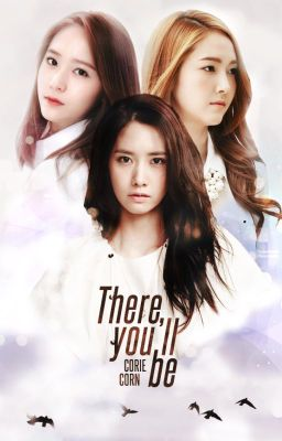 Yoonsic - Yoonkrys | There you'll be