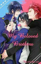 My Beloved Brothers by miroku-san