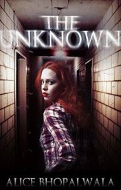 The Unknown by Callidice