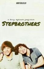 Stepbrothers ✗ larry au by ramlaz
