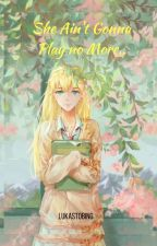She Ain't Gonna Play No More (A Your Lie in April Fanfiction) by LHT1995
