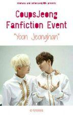 CoupsJeong Fanfiction Event 'Yoon Jeonghan' by kikohana