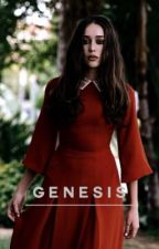 GENESIS.        ( until dawn. ) by malevoIents