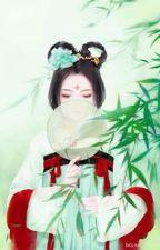 【 mau xuyên 】 kỳ thật ta là cái thuần khiết cô nương (H) by thit_bo_ham