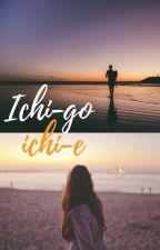 Ichi-go ichi-e │ Ian & Yaya by neustarcoll