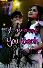 I Want you Back by Kristeleleleng
