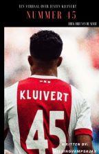Nummer 45 ● Kluivert {NL } ✔ by Kluivert4Hattrick