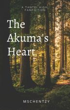 The Akuma's Heart (Tantei High Fan Fiction) by ohchaehwa-