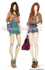 fashion designer 2 by lotte24