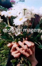 essig im magen [oneshot] by Sailine