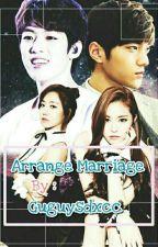Arrange Marriage [ MyungEun ] and [ YeolJoo ] by GuguySdxcc