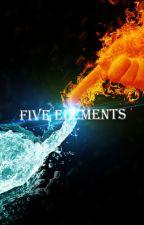 Five Elements[cz] by IaMmEChach