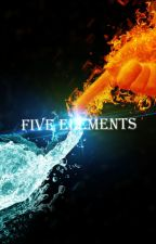 Five Elements[cz] by IaMmEChach