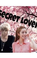 Secret Lovers EXO FANFIC by nglkcmpn