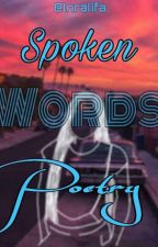 Spoken Words Poetry💕(tagalog) by lnralifa
