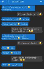SMS Seventeen #1 by sasali_