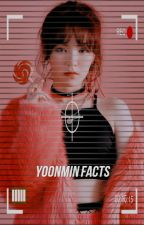 Yoonmin Facts by heixyuns