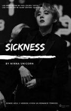 » Sickness (J.H) by NinnaUnicorn