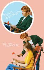 °My Love° Byun Baekhyun° by Xiao_LuZinha_TiaLu